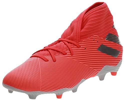 adidas Nemeziz 19.3 FG Fußballschuhe rot 41 1/3