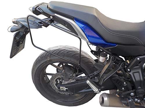 Telaietti specifici per borse soffici laterali per Yamaha MT-07 Tracer/Tracer 700 '16-'19