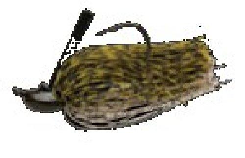 ノリーズ(NORIES) ラバージグ ガンタージグフリップ 1/2oz 14g テナガシュリンプ #145 10092