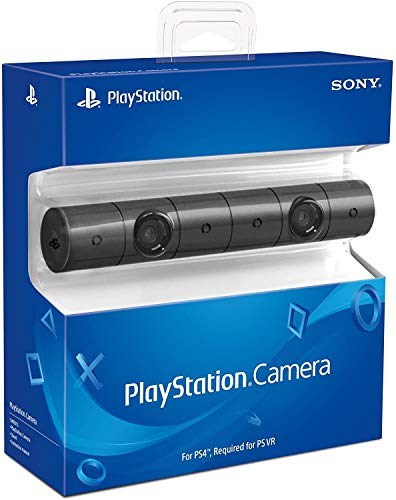 PS4 V2 Kamera - Sony Playstation 4 (Neu) Playstation VR Camera