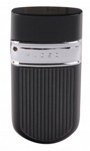 Hadson Feuerzeug 'Roma', Farbe:Black