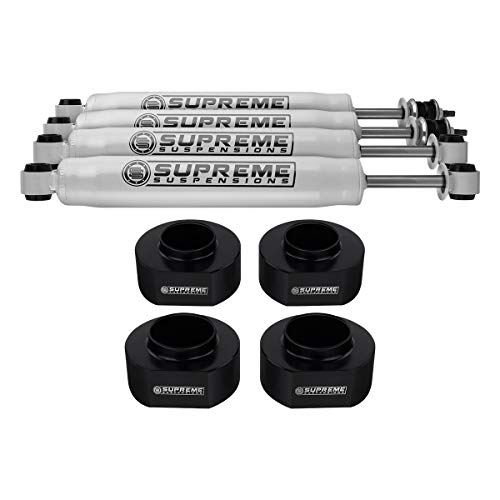 Supreme Suspensions - Full Lift Kit for 1993-1998...