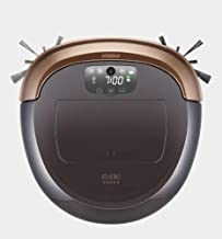 iClebo Omega Vacuum Cleaning Robot - Gold/Black, YCR-M07-10