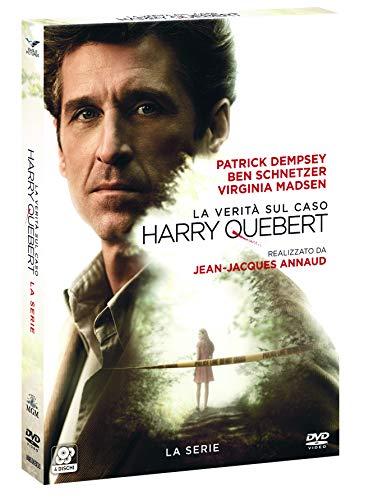 La Verita' Sul Caso Harry Quebert (Box 4 Dv) New Edt.