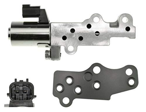 Variable Valve Timing Solenoid VVT Valve Right for Nissan V6 3.5L or 4.0L Engine Compatible to OEM 23796-EA20A 917-011 19021