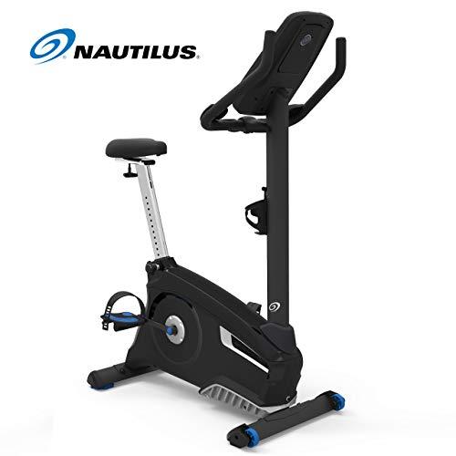 Nautilus Hometrainer U626 Heimtrainer Bild 6*