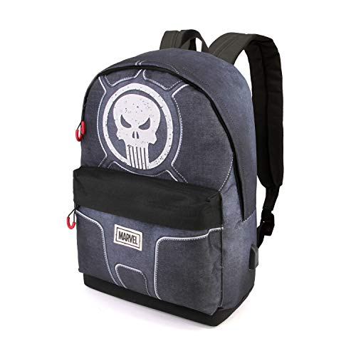Punisher Punisher-Mochila HS