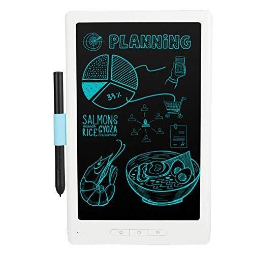 Tangxi Tableta Inteligente, 10 Pulgadas Bluetooth 4.2 Tablero de Pintura Tablero de Dibujo...