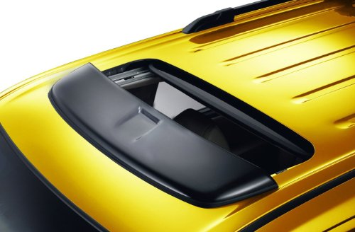 "LT Sport SN#100000000618-301 for Jeep Cherokee/Compass/Grand Cherokee/Liberty Acrylic 38"" Roof Visor"