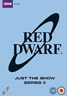 Red Dwarf - Just The Show - Series II