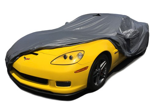 corvette accessories in cars - 7