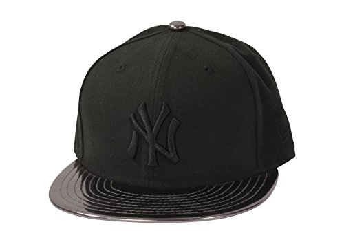 New Era - Casquette - NY 59 Fifty - Taille 7 3/8-58.7cm - M - Noir