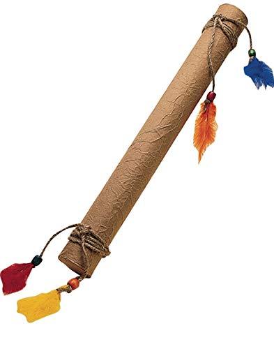 Tribal Rainsticks Craft Kit (Pack of 24)