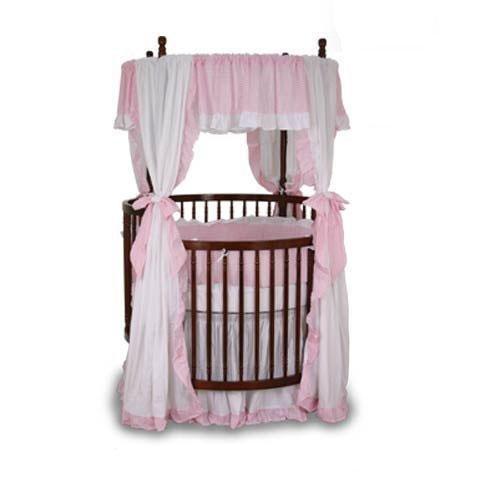 best-circular-crib
