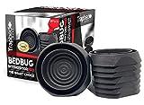 Trapbedbugs Bed Bug Interceptors - Bedbug Traps and Detectors for Bed 8...
