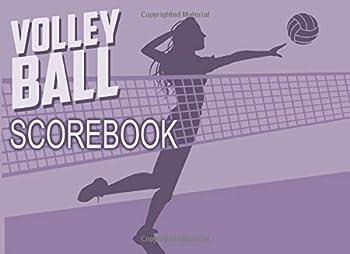 volleyball statistics sheets