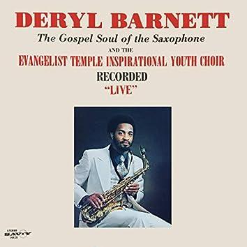 The Gospel Soul Of The Saxophone