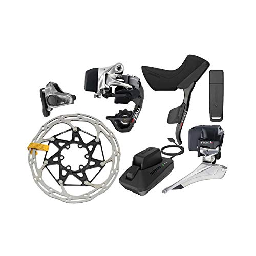 SRAM Red eTap HRD Shift Brake