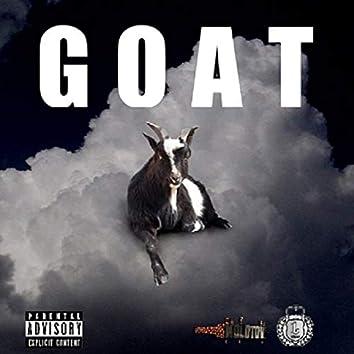 Goat (feat. Big Kakez)