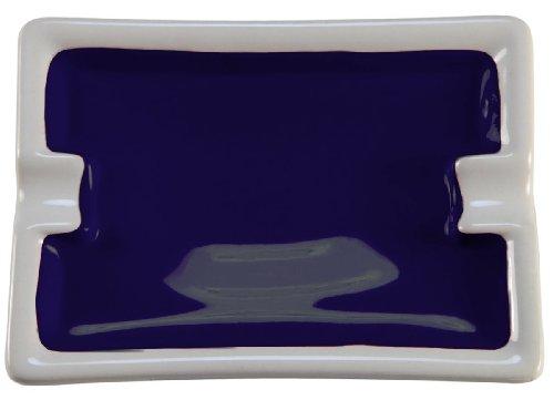 Blockx Primary Blue Giant Pan Watercolor in Real Ceramic Refillable Pan