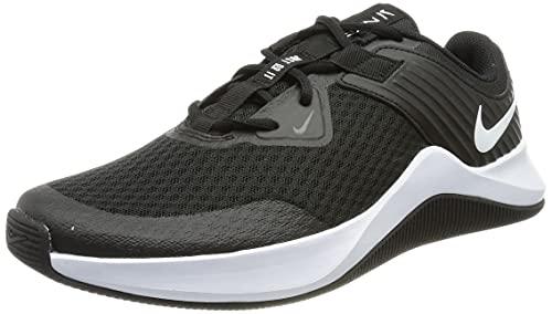 Nike MC Trainer, Zapatillas Hombre, Negro Blanco, 44 EU
