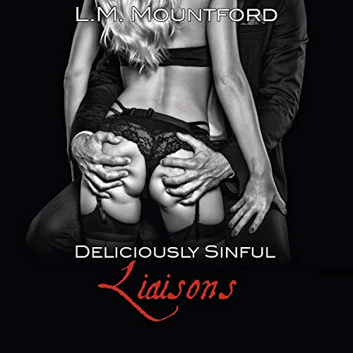 Deliciously Sinful Liaisons cover art