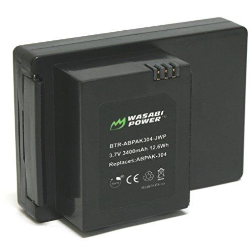 Wasabi Power Extended Battery for GoPro HERO3, HERO3+