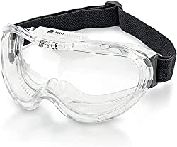 The Top 5 Best Safety Goggles for Eye Protection 3
