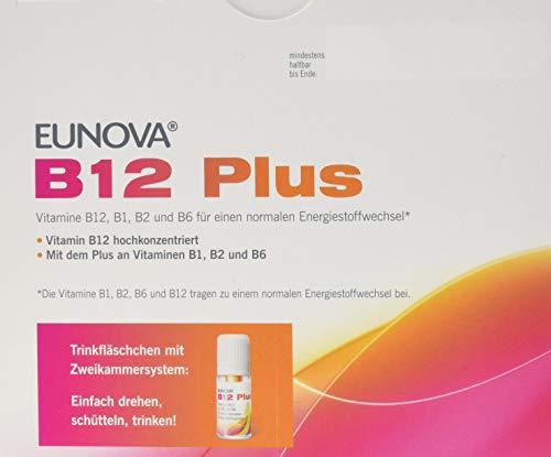 STADA Consumer Health Deutschland Eunova B12 Plus, 30 Stück