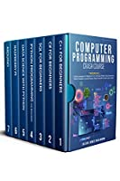 Computer Programming Crash Course: 7 Books in 1- Coding Languages for Beginners Front Cover