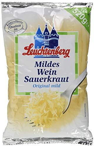 Leuchtenberg Weinsauer Kraut Mild