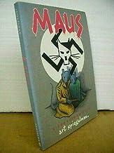 Maus A Survivor's Tale Volume I ( My Father Bleeds History ) by Art Spiegelman