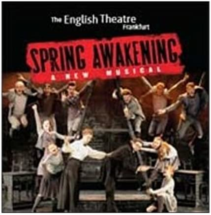 Amazon com: spring awakening musical - Broadway & Vocalists