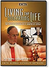 living the discerning life dvd
