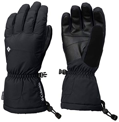 Columbia Men's Tumalo Mountain Glove, Black, X-Large