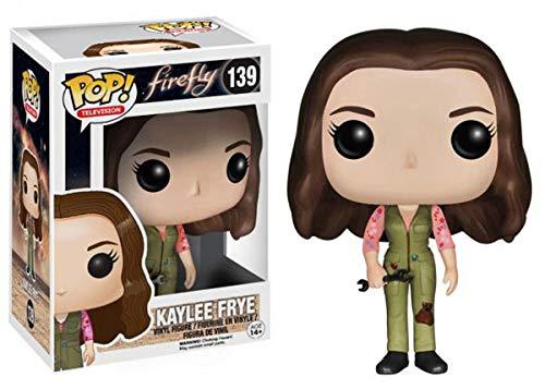 POP! Vinyl Firefly Kaylee Frye