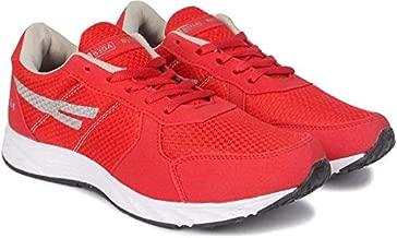 SEGA S8/SP Red Running Shoes for Men