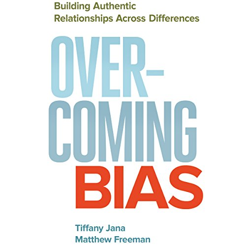 Overcoming Bias audiobook cover art