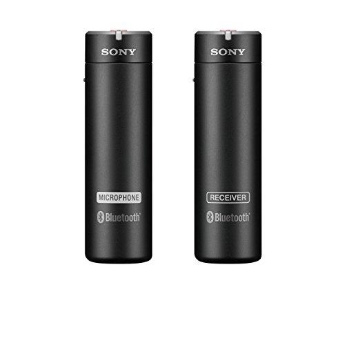Système de microphone sans fil Sony ECMAW4