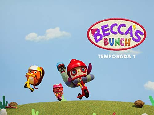 Becca's Bunch Season 1