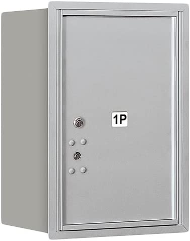 Salsbury Industries Challenge the lowest price of Japan 3706S-1PARU Recessed Year-end annual account 4C Parcel Locke Mounted