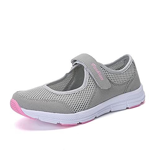 DZQQ Nuevas Sandalias de Mujer, Bonitos nuevos Zapatos de Verano, Zapatillas de Plataforma, cuñas, Chanclas, Sandalias Informales para niñas, tamaño 35-42