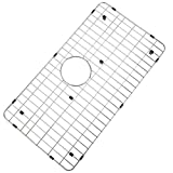 Kitchen Sink Grid and Sink Protectors, Stainless Steel Sink Grids...