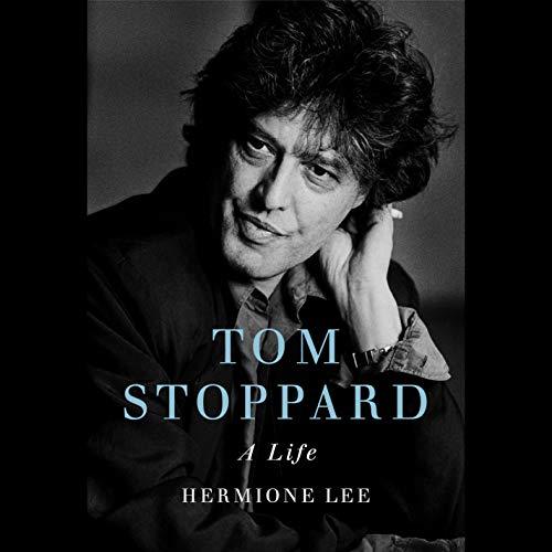 Tom Stoppard cover art