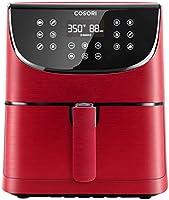 Cosori 5.8Qt Air Fryer Red