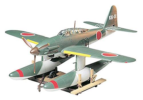 タミヤ 1/48 傑作機シリーズ No.54 日本海軍 愛知 M6A1 晴嵐 プラモデル 61054