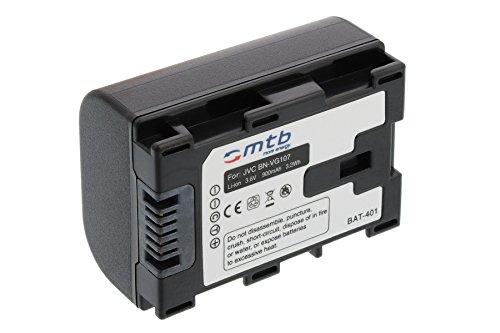Batería BN-VG107 para JVC GZ-E. / -EX. / -HM. / -MS. / GX1. - Ver Lista!