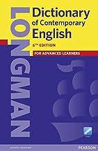 10 Mejor Longman Contemporary Online Dictionary de 2020 – Mejor valorados y revisados