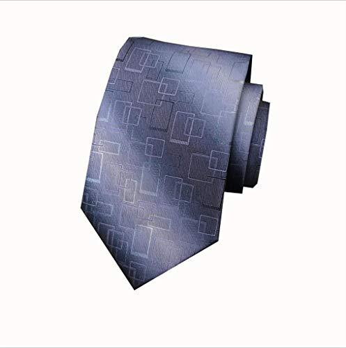 QZ HOME Krawatten-Hochzeitsanzug-Bräutigam Der Seidenmänner Hochzeit (Farbe : 4)