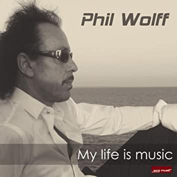 My Life Is Music